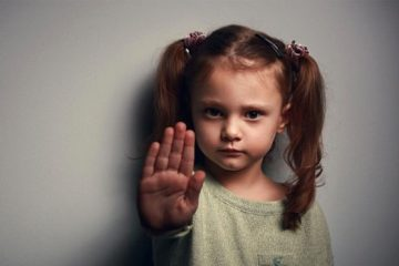 Çocuklarda Beden Güvenliği Eğitimi (BGE)